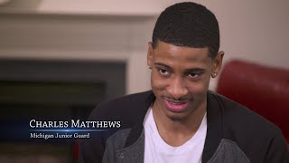 The Journey: Charles Matthews and his Siblings