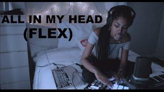 Fifth Harmony - All In My Head (Flex) Ft.  Fetty Wap (Diamond White)