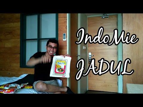 Indomie Paket Jadul HUT 45 #AKuliner eps.02