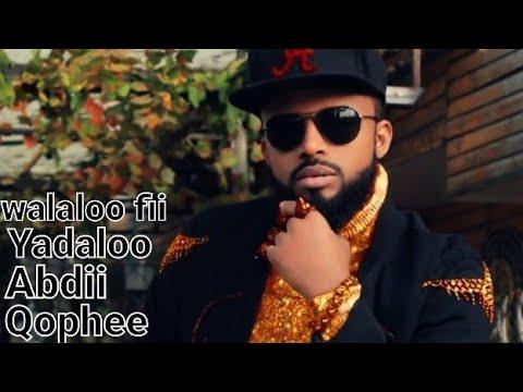Download Farhaan Sulee (Baddeeysaa) & Sabboontuu Mahammad - New Ethiopian Oromo Music 2021