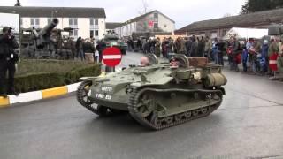 Nuts Day Bastogne 2013