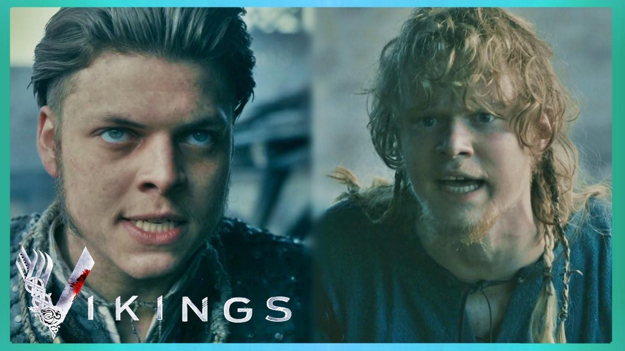 vikings 3 temporada online dating