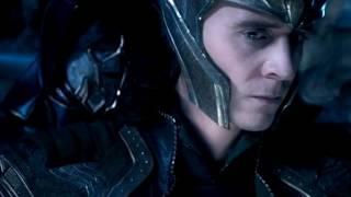 Music Love And Death Loki And Padme