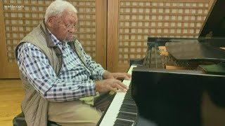 Ellis Marsalis: 'I won't even say retire'