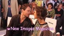 Gabriella Pession e Richard passione a Venezia