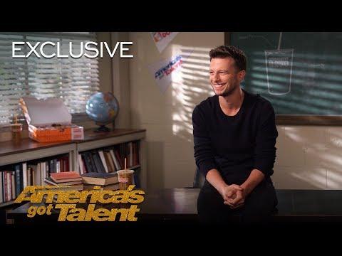 AGT's Talent University: Mat Franco Teaches Magic - America's Got Talent 2018