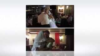 Свадьба Ани и Витали