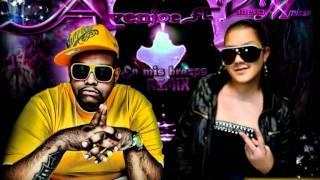 Avenjoe feat Vanessa Missy - En mis Brazos (Remix) YouTube Videos