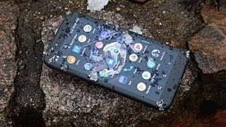 Купуйте коментар BV5500 - гідний недорогий міцний телефон