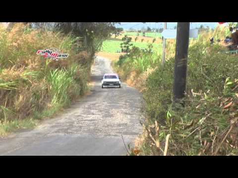 Rallymaxx Tv  LIME King Of The Hill 2015