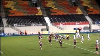 Sam Stanley - Saracens and Bedford - 12/13/10/15 - Goalkicker