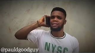 Shocking news about NYSC member