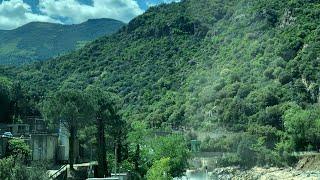 Прогулка в горах Испании