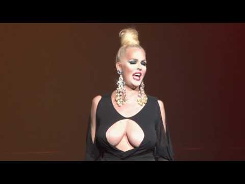 Beautiful Boys with Boobs 2: Shemales, Drag Queen Performers