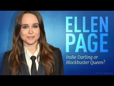 Ellen Page: Indie Darling Or Blockbuster Queen?