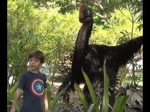 Thumbnail: Epic Adventure at Zoo Miami with Ethan and Cam