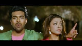 Naayak Songs ¦ Oka Chupuke Video Song  ¦ Ram Charan, Kajal ¦ Sri Balaji Video   YouTube