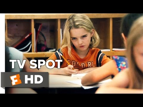 Thumbnail: Gifted TV SPOT - Mary (2017) - Chris Evans Movie
