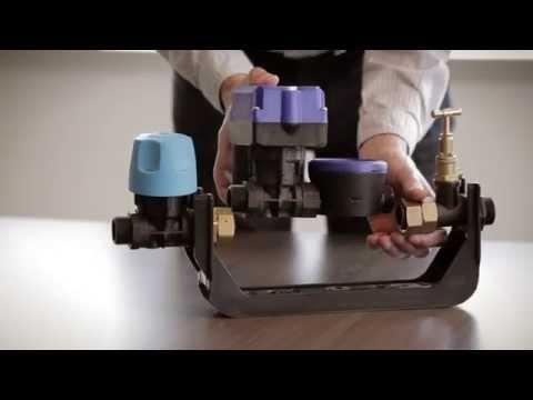 Hydroko innoveert met slimme watermeter