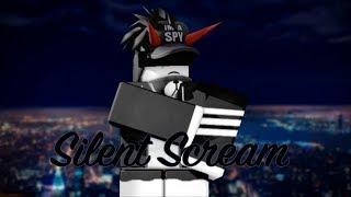 Silent Scream || Roblox music video