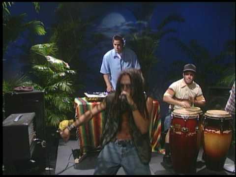 "Eastside Wrecking Crew ""Jungle Mix"""