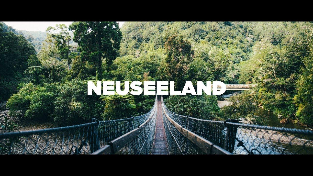 Meine NEUSEELAND Reise! - Die schönsten Orte & Tipps