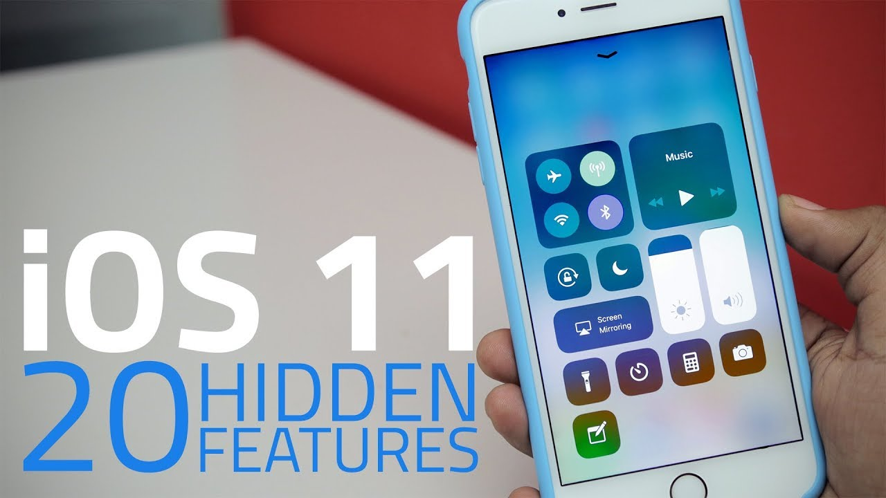 iOS 11 is Out Now: How to Download and Install iOS 11 on Your iPhone