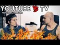 YOUTUBE VS TV - ATTA X DEDDY - Tayangan Dewasa (Anak2 Gangerti)