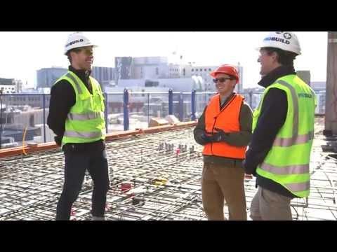 Construction Law, Co-Director of Studies Matthew Bell