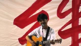 2010年7月25日 伊豆市・天城ドームで開催された『フォークソング...