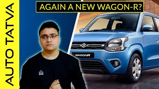 The New 2018 Maruti Suzuki Wagon-R | Complete package as always? | A Basic Overview | Hindi