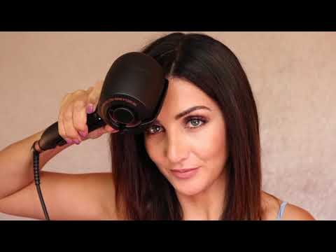Smooth & Wave Styler Review By Oz Beauty Expert | VS Sassoon