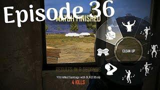 PUBG - Random Kill Clips And Funny Moments 36