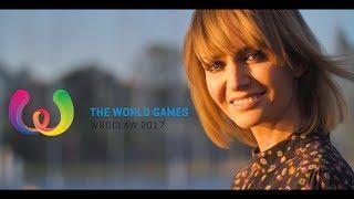 Varius Manx & Kasia Stankiewicz - Biegnij - (THE WORLD GAMES...