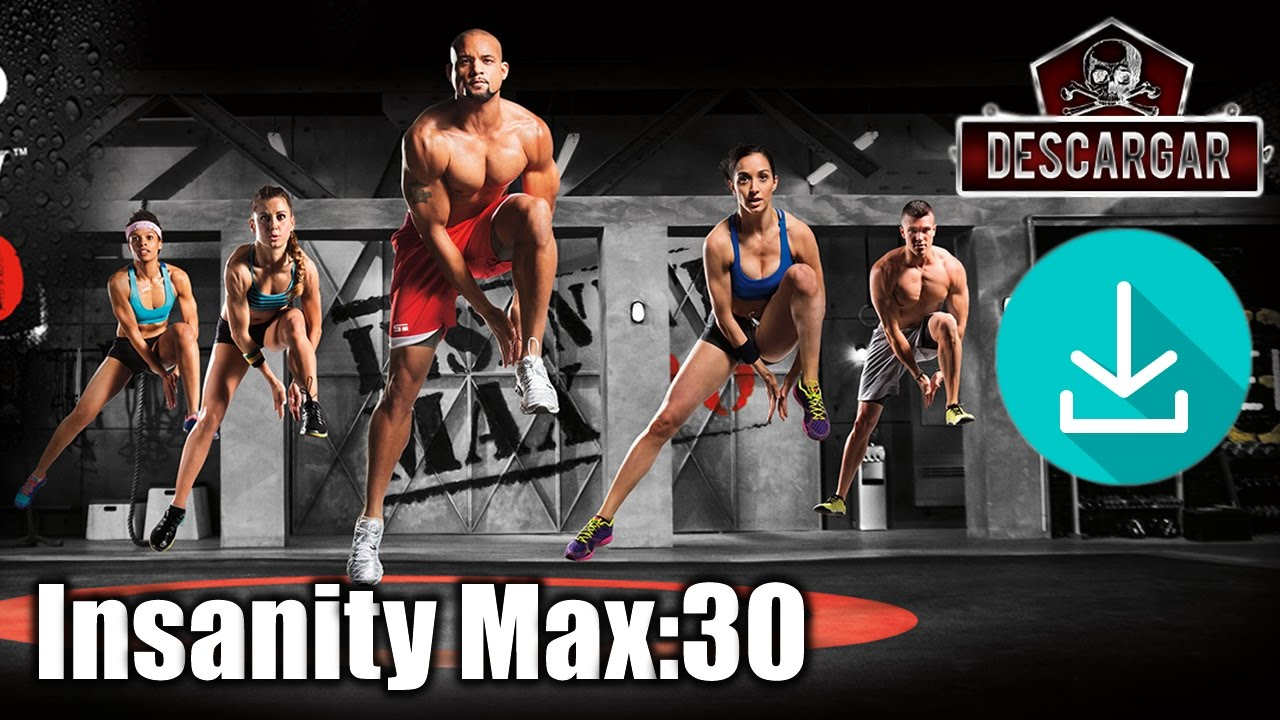 how to lose weight with insanity fast