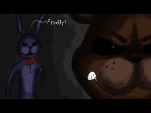 The Evil Within Us All (FNAF Animation)