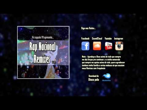 02 - MV Bill - Pra Jogo (Part Projota, Kamilla CDD e Rapadura) (Prod. DJ Augusto VM - Remix)