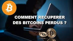 COMMENT RECUPERER SES BITCOINS QUAND ON MEURT ?