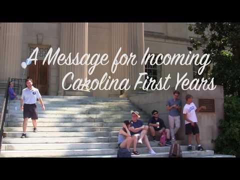 Tour of UNC-Chapel Hill: Presented by False Profits
