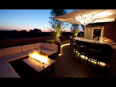 Ideas para decorar una terraza balcn patio o parcela