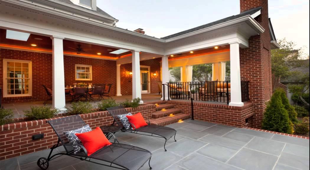 Ideas Para Decorar Una Terraza Balcon Patio O Parcela