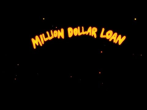 "Death Cab for Cutie - ""Million Dollar Loan"" [Animated Video]"