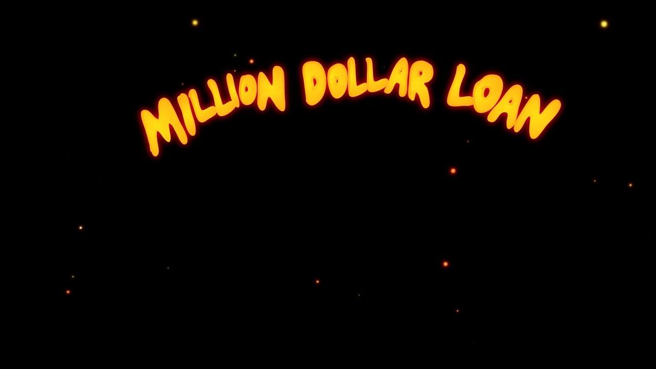 Death Cab For Cutie Million Dollar Loan Animated Video Youtube
