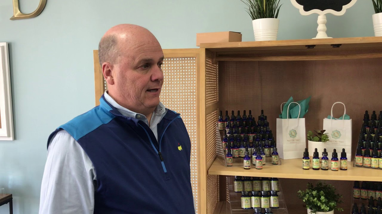 Your CBD Store opens on Spartanburg's west side - News