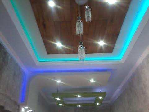 design-plafon-ruang-keluarga