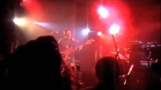 "A Certain Ratio ""Shack up"" Live @ Plan K 12/12/09"
