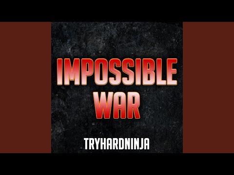 Impossible War (feat. Mega Ran)