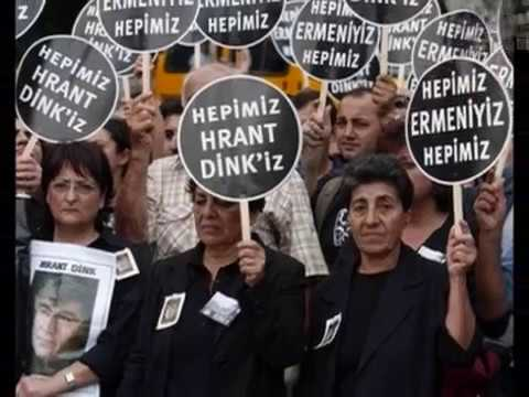 Abdullah Gul(ARA GULINYAN) and Alli Babajan(ALIK BABAYAN) are Armenians