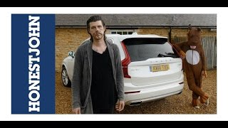 Volvo XC90 review: 10 things you need to know