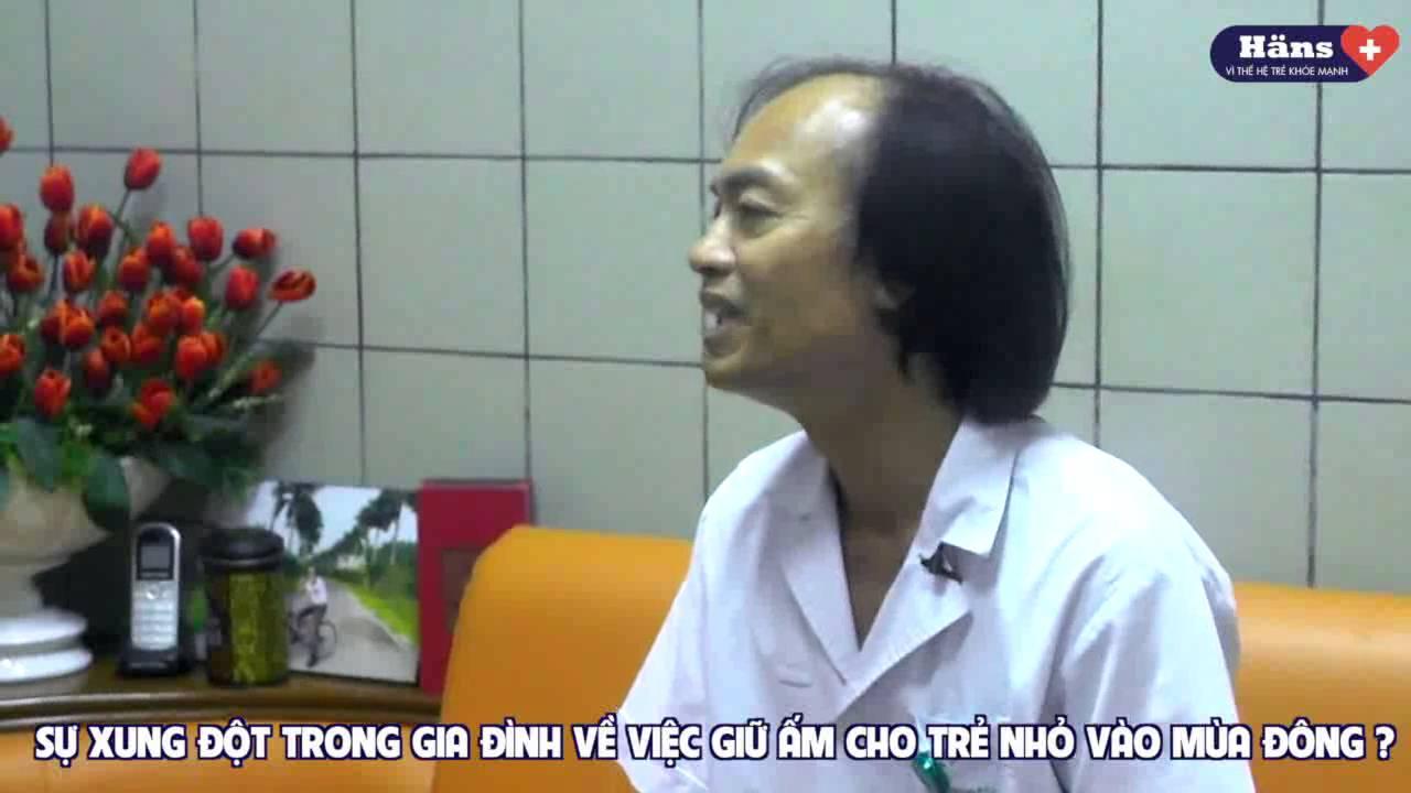 Tư vấn sức khỏe phòng bệnh trẻ sơ sinh, trẻ nhỏ – DOCTOR HANS